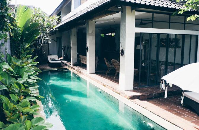 Villa Ketut – a hidden gem in Seminyak, Bali