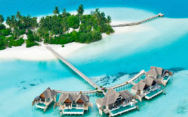 Luxury Valentine's Day deals with Anantara and PER AQUUM