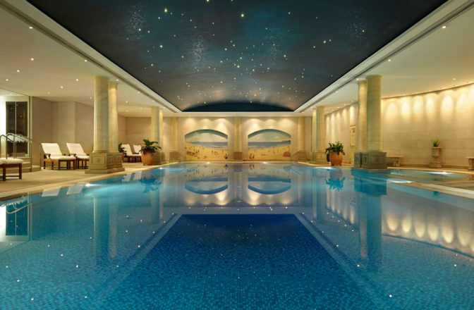 The Day Spa by Chuan at The Langham Sydney