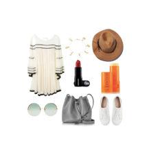 Sydney Bound: What to pack for a visit to the Harbour city