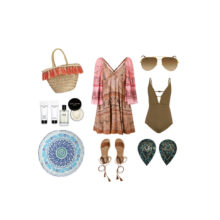 India Bound: What to pack for a holiday in Goa