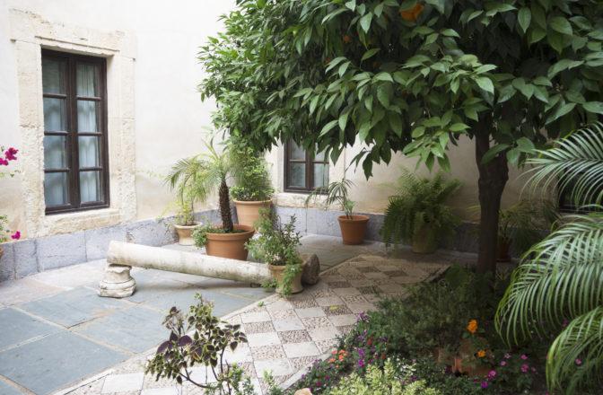 Hotel Guide: Hospes Palacio del Bailío, Córdoba