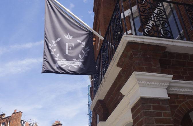 Hotel Guide: The Franklin, London – a hidden luxurious city sanctuary