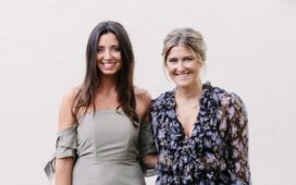 Amy Parfett founder of WedShed shares her packing tips