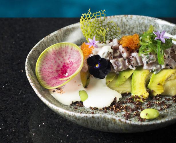 Food Guide: AYA Restaurant, Bali