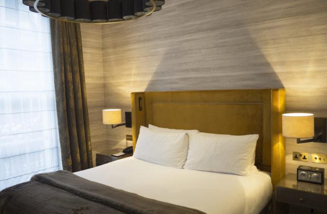 Hotel Guide: Flemings Mayfair, London