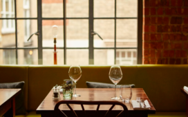 Food Guide: Vinoteca Soho, London