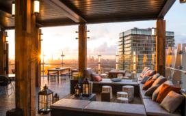 Restaurant Review: Bōkan, Canary Wharf