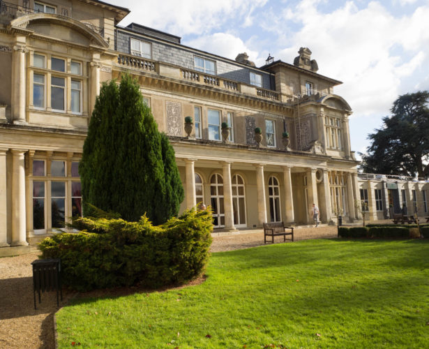 Down Hall: a Country House Hotel & Spa in Hertfordshire