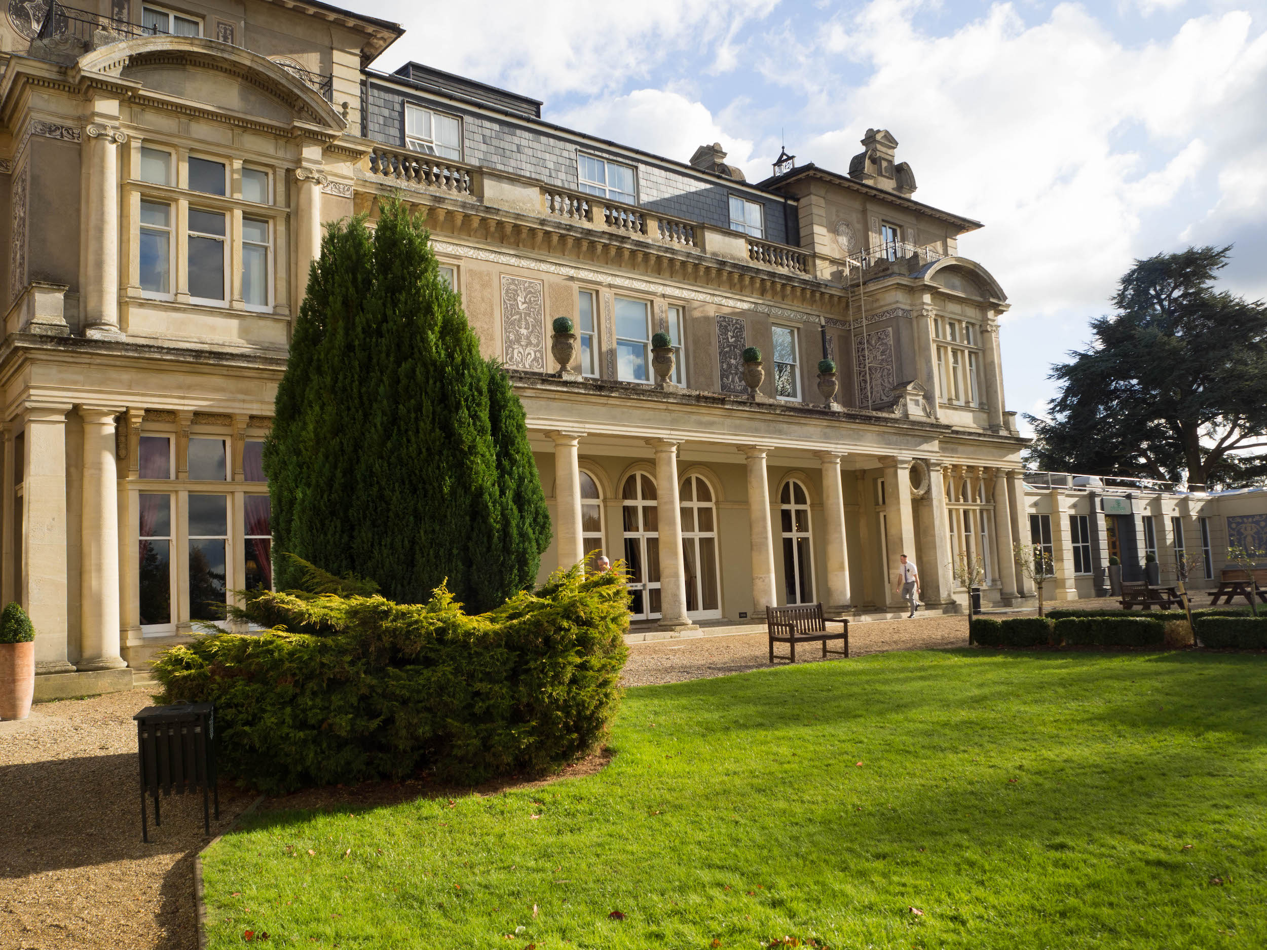 Down Hall Country House Hotel Spa