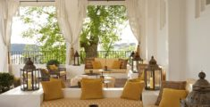 HOTEL GUIDE: Finca Cortesin – one of Europe's finest hotels