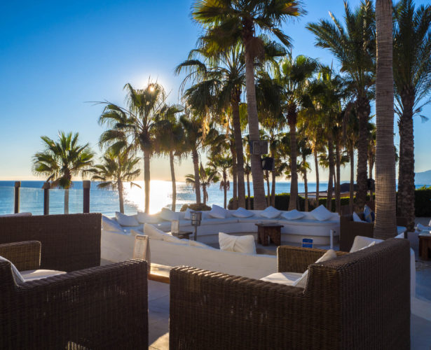RESTAURANT GUIDE: Nikki Privé Restaurant & WinterTerrace, Nikki Beach Marbella