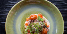 RESTAURANT SNAPSHOT: Salazón, Bali's industrial-chic restaurant