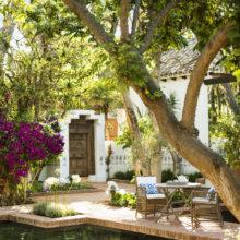 WELLNESS: The wellness offerings grow at Marbella Club