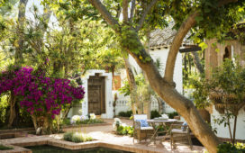 WELLNESS: The wellness offerings grow at Marbella Club