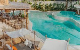 FOOD GUIDE: ARTOTEL Beach Club in Sanur, Bali