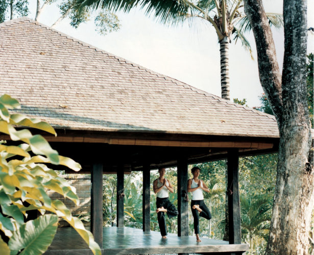 Valentine's Day Alert: Discover 6 romantic spa and wellness experiences