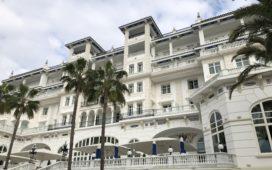 HOTEL GUIDE: Gran Hotel Miramar, Malaga