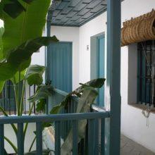 HOTEL GUIDE: Hospes Las Casas Del Rey De Baeza, Seville
