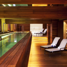 WELLNESS & SPA GUIDE: URSO Spa by Nature Bisse, Madrid