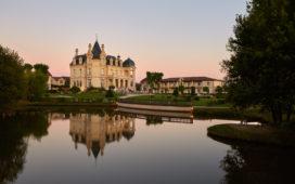 HOTEL GUIDE: Château Grand Barrail Hotel, Saint-Emilion