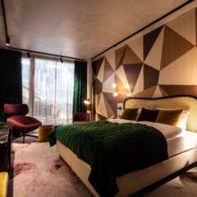 HOTEL NEWS: Modern Alpine retreat to open in Swiss village of Flims