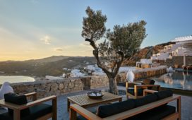 Destination Guide: Mykonos, A high-style guide to the Cycladic isle