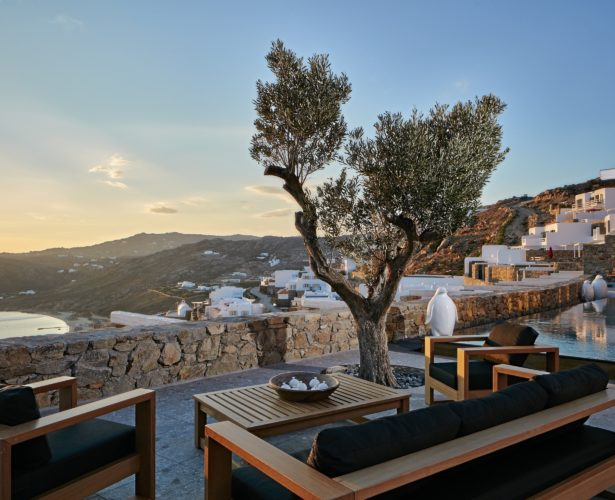 Destination: Mykonos, A high-style guide to the Cycladic isle