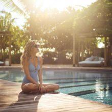 New wellness retreat Mauritius