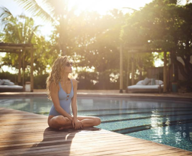 New wellness retreat Mauritius
