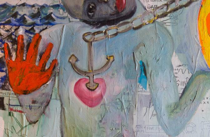 HOTEL NEWS: The Peninsula New York Debuts Art Exhibition