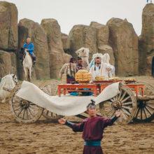 HOTEL PACKAGES: SHANGRI-LA HOTELS IN INNER MONGOLIA