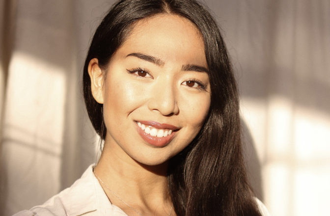 Meet Melissa Legarda – the woman behind beauty brand Virginutty