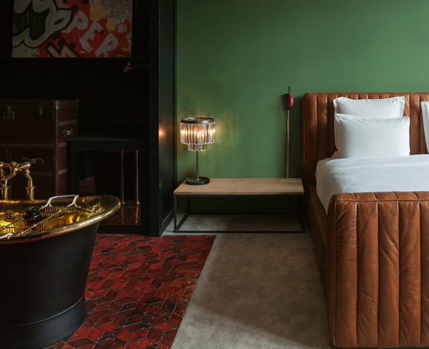 Hot Hotels: 6 hottest hotels of the week