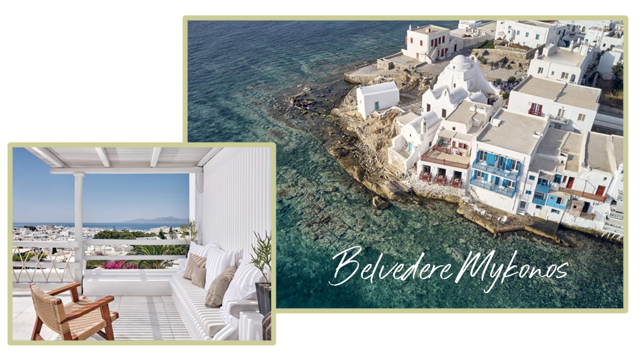 The Ultimate Mykonos Travel Guide