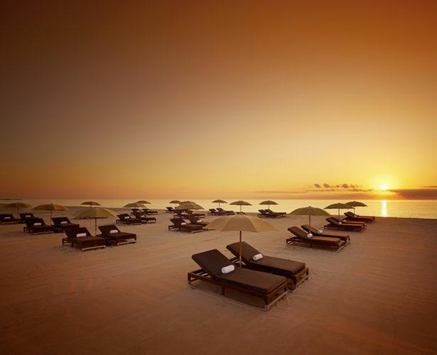 HOTEL NEWS: Time to Unplug at The Setai, Miami Beach