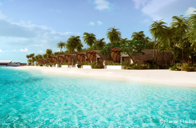 HOTEL NEWS: The Westin Maldives Miriandhoo Resort to Open In October 2018