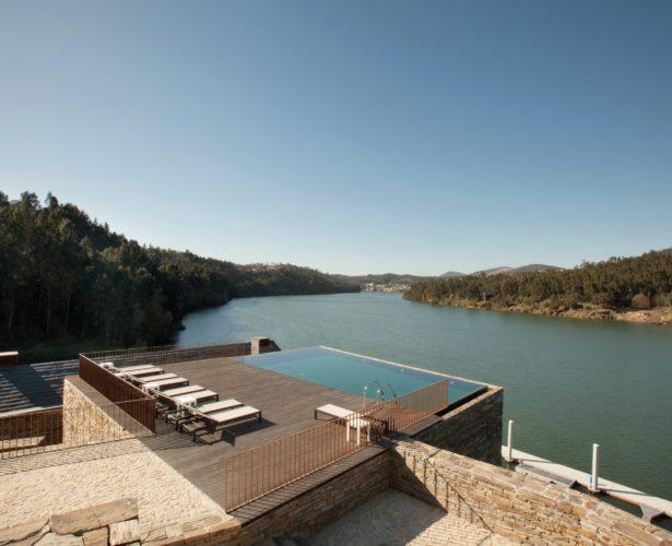 Hotel News: Douro41 Hotel & Spa