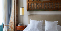 Hotel Guide: Corral Del Rey, Seville