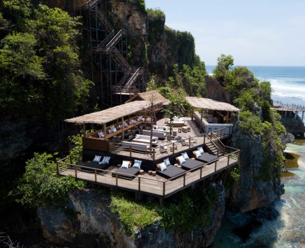 RESTAURANT GUIDE: Ulu CliffHouse – Bali's breathtaking experience
