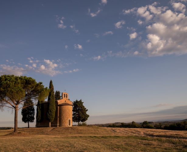 News: New Luxury Travel Brand focuses on the Tuscany region