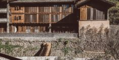 Experience the Qing dynasty at The Tsingpu Tulou Retreat, China
