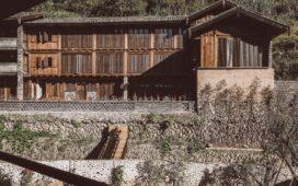 Experience the Qing dynasty at The Tsingpu Tulou Retreat, China