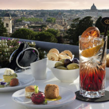 Stir and Shake: The Best Bars of Rome