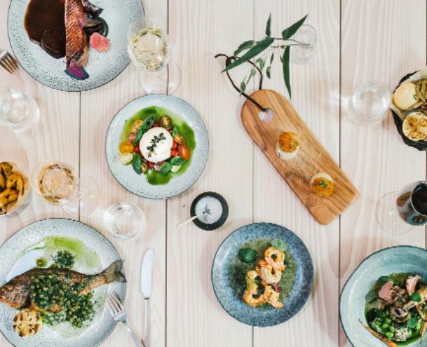 HOTEL NEWS: Noi restaurant arrives in Copenhagen