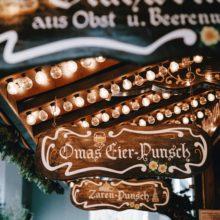 5 MUST-VISIT EUROPEAN CHRISTMAS MARKETS