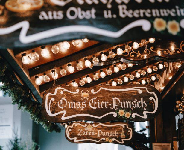 FIVE MUST-VISIT EUROPEAN CHRISTMAS MARKETS