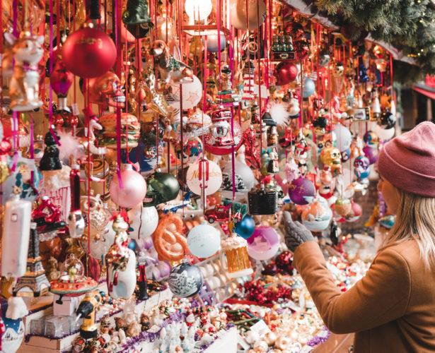 Top 5 Best Christmas markets around Europe