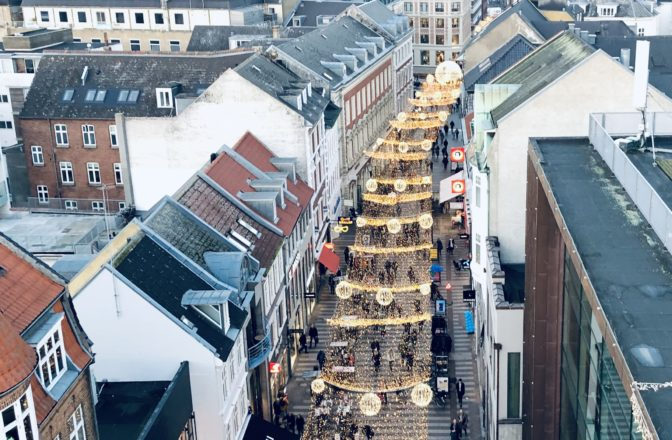 Aarhus – Denmark's Second City gets Top Marks From Me