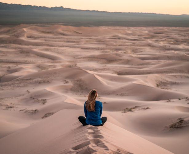 WELLNESS: 5 Om-azing Benefits of Meditation